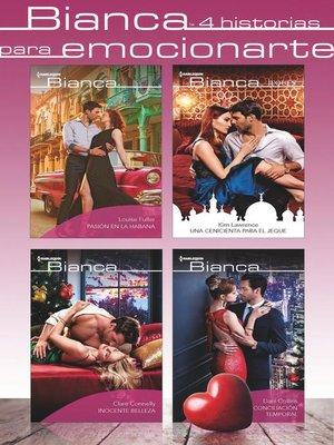 cover image of E-Pack Bianca diciembre 2019