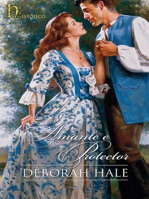 cover image of Amante e protector