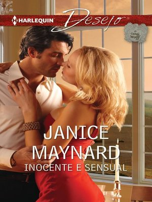 cover image of Inocente e sensual