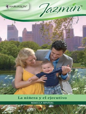 cover image of La niñera y el ejecutivo
