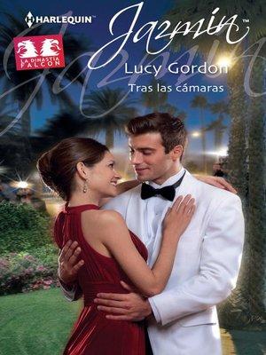 cover image of Tras las cámaras