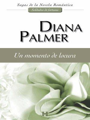 cover image of Un momento de locura