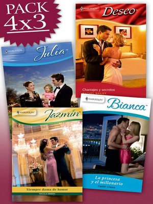 cover image of Pack Series