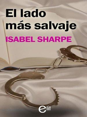 cover image of El lado más salvaje