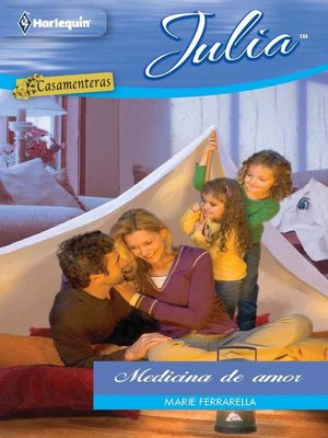 cover image of Medicina de amor