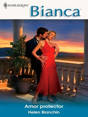 cover image of Amor protector