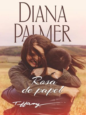 cover image of Rosa de papel
