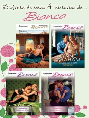 cover image of Pack 2 Bianca octubre 2015