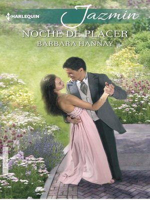 cover image of Noche de placer