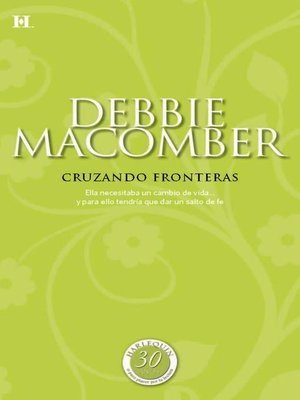 cover image of Cruzando fronteras