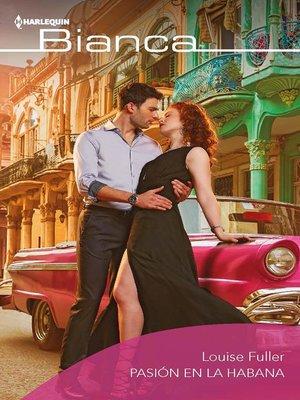 cover image of Pasión en la Habana
