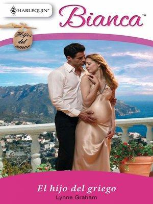 cover image of El hijo del griego