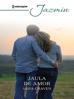 cover image of Jaula de amor