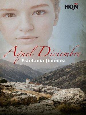 cover image of Aquel diciembre