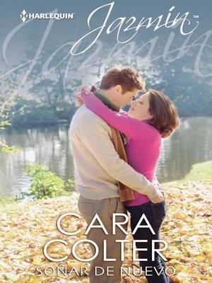 cover image of Soñar de nuevo