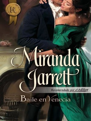 cover image of Baile en Venecia
