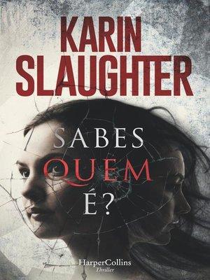 cover image of Sabes quem es?