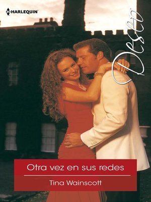 cover image of Otra vez en sus redes