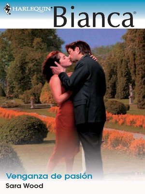 cover image of Venganza de pasión