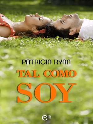 cover image of Tal como soy