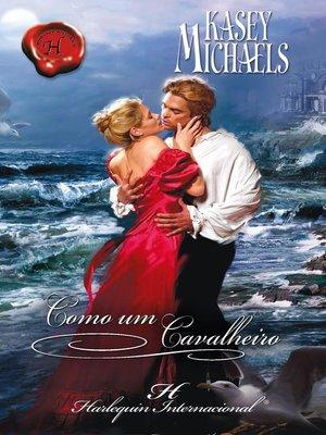 cover image of Como um cavalheiro
