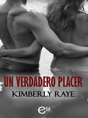 cover image of Un verdadero placer