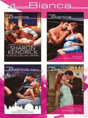 cover image of E-Pack Bianca noviembre 2018