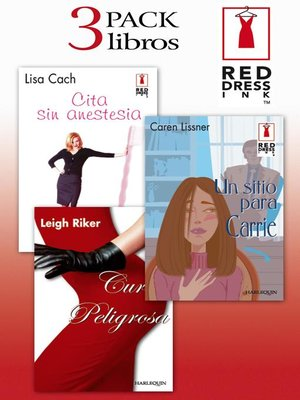 cover image of Pack Chik Lit