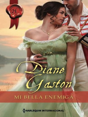 cover image of Mi bella enemiga