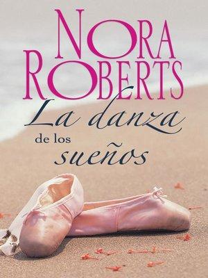 cover image of La danza de los sueños