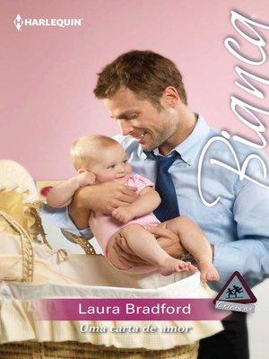 cover image of Uma carta de amor