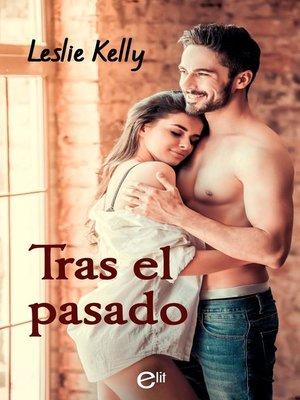 cover image of Tras el pasado
