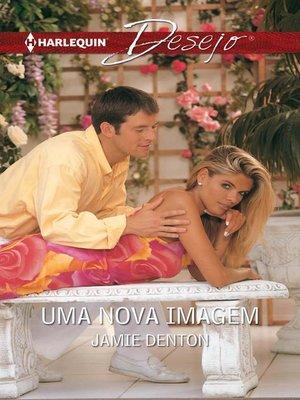 cover image of Uma nova imagem