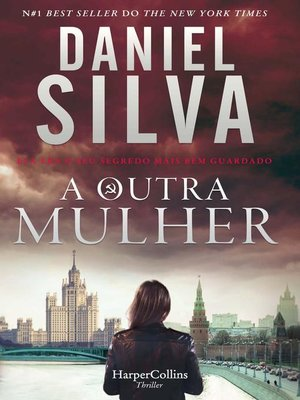 cover image of A outra mulher