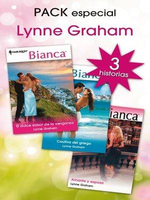cover image of Pack Lynne Graham