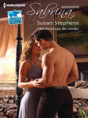 cover image of Lembranças de verão