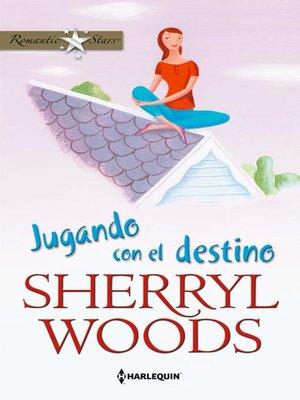 cover image of Jugando con el destino