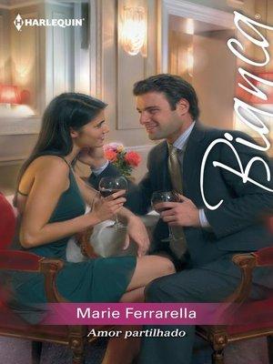 cover image of Amor partilhado