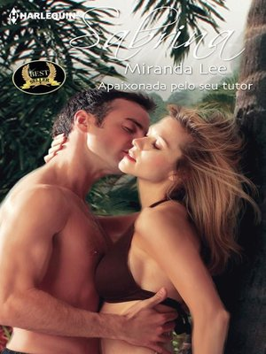 cover image of Apaixonada pelo seu tutor