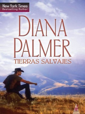 cover image of Tierras salvajes