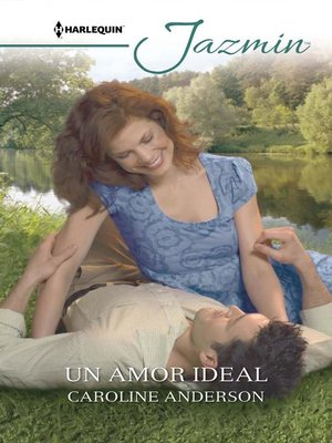 cover image of Un amor ideal