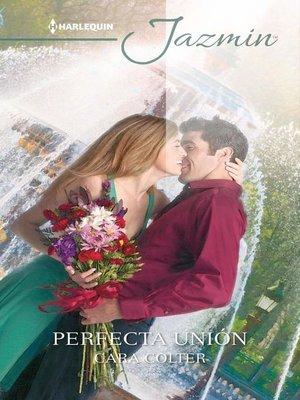 cover image of Perfecta unión