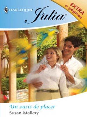 cover image of La secretaria del jeque