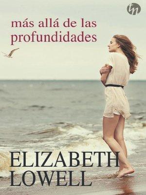 cover image of Más allá de las profundidades