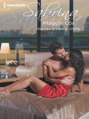 cover image of Na cama com o chefe