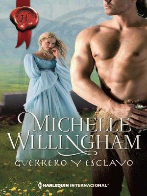 cover image of Guerrero y esclavo