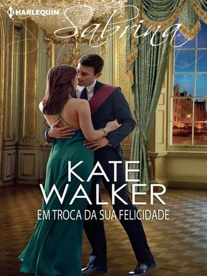 cover image of Em troca da sua felicidade