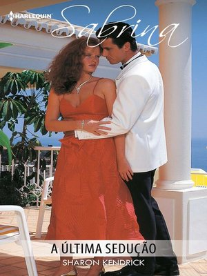 cover image of A última sedução