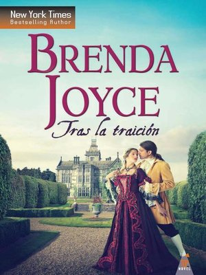 cover image of Tras la traición