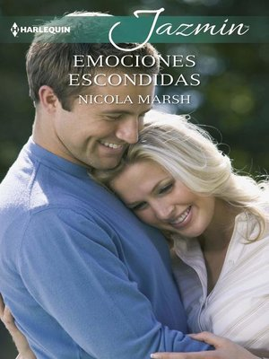 cover image of Emociones escondidas